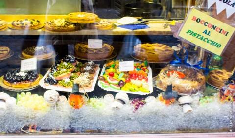Правила итальянской кухни