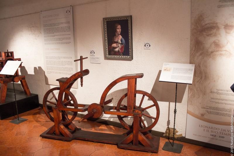 Museo Leonardo da Vinci-6605