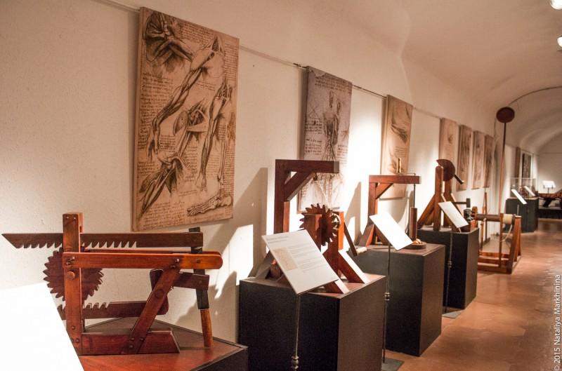 Museo Leonardo da Vinci-6610