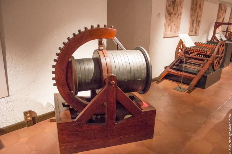 Museo Leonardo da Vinci-6613
