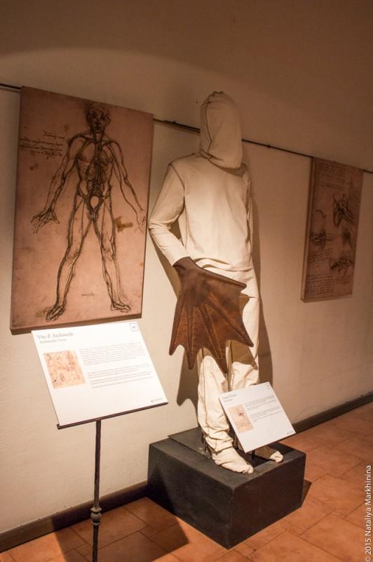 Museo Leonardo da Vinci-6619