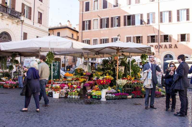 Piazza de' Fiori-1511