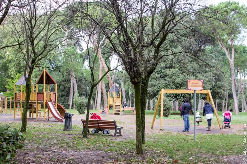 Villa Borghese-3233