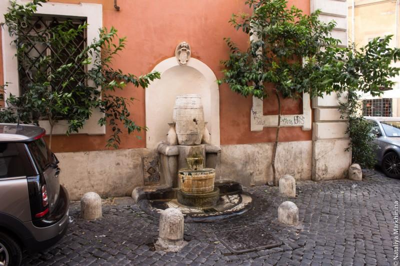 Fontana della Botte-7300