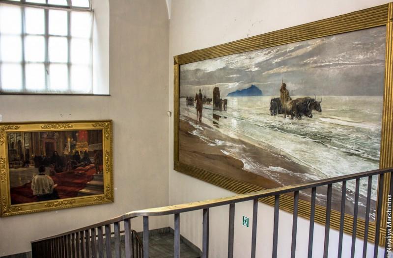 Academia di San Luca-8095