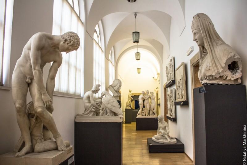 Academia di San Luca-8102