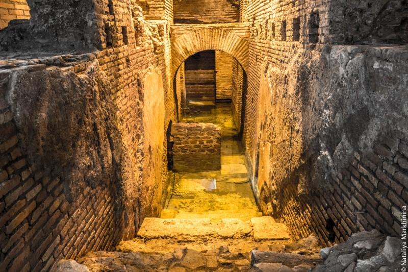 Area Archeologica Trevi-8069