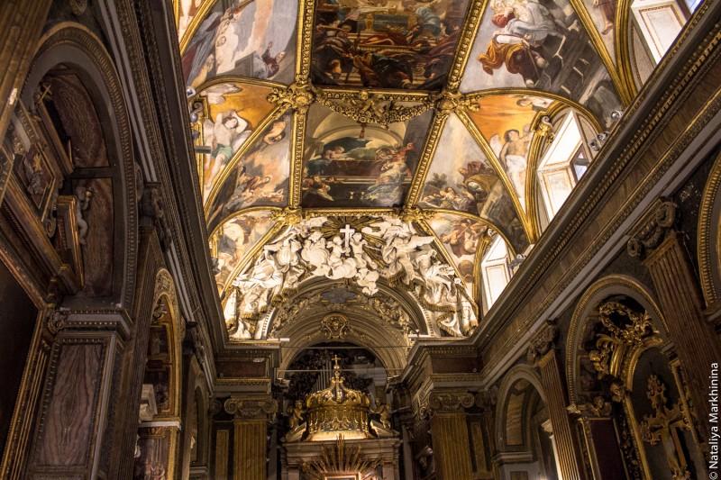 Santa Maria in Trivio-8134