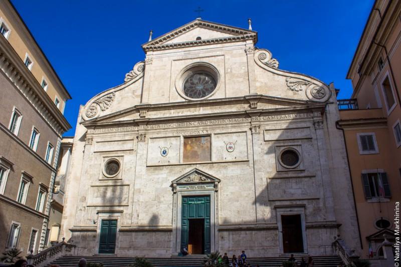 Basilica di Sant'Agostino-5544