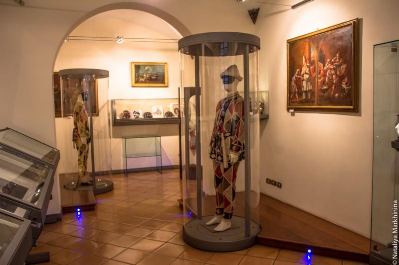 Museo Teatrale del Burcardo-7323