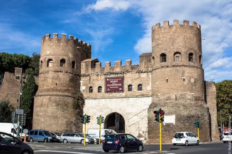Museo della Via Ostiense-0858