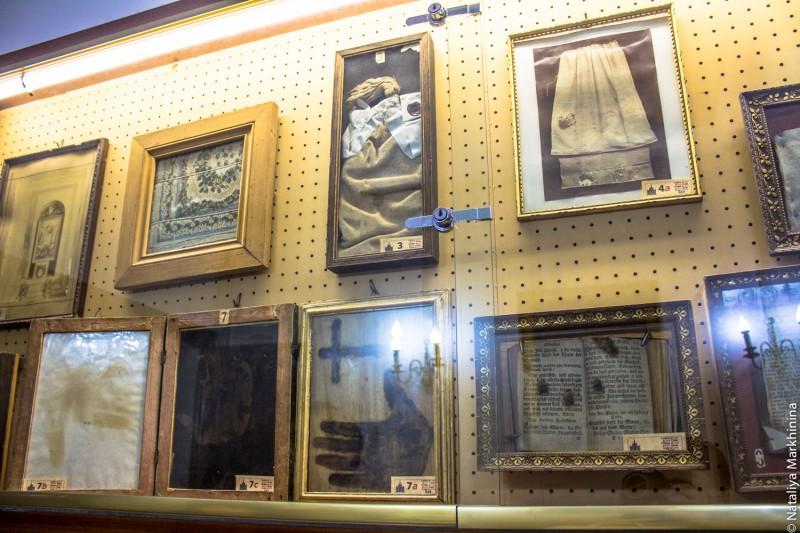 Museo delle Anime del Purgatorio -3068