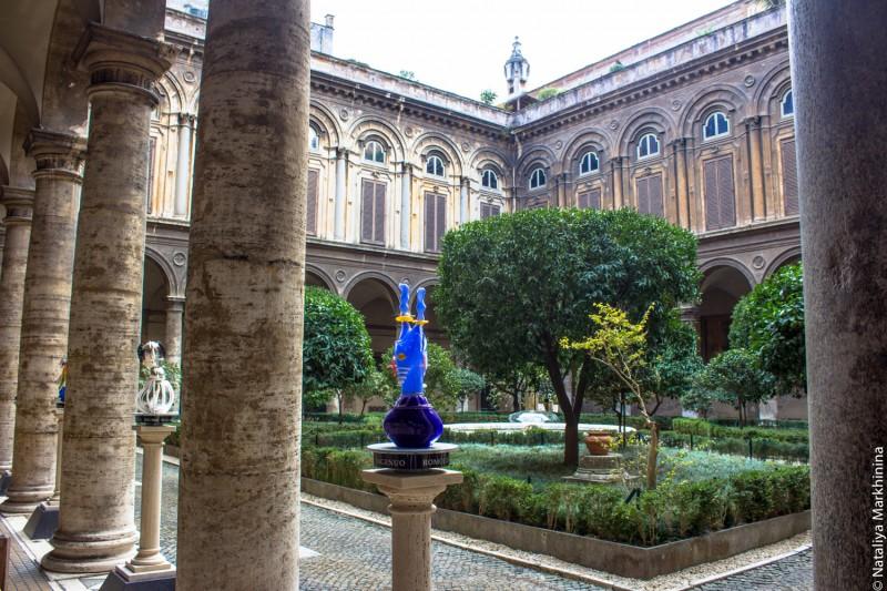 Palazzo Doria Pamphilj-5302