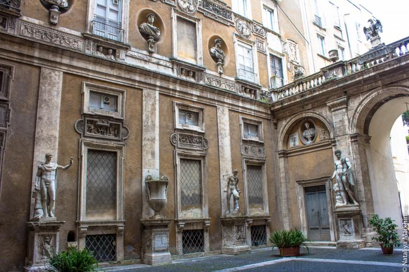 Palazzo Mattei di Giove-7369
