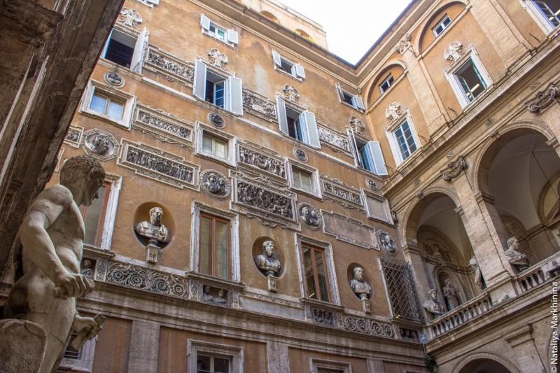 Palazzo Mattei di Giove-7374