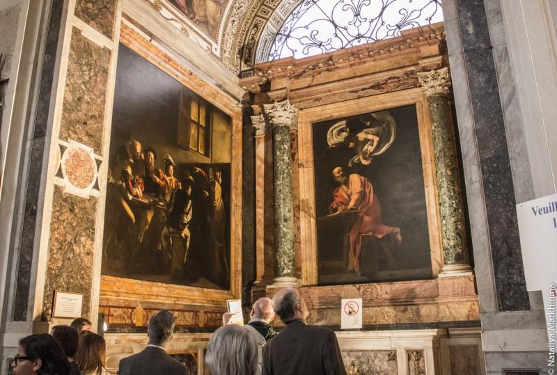 San Luigi dei Francesi-5571