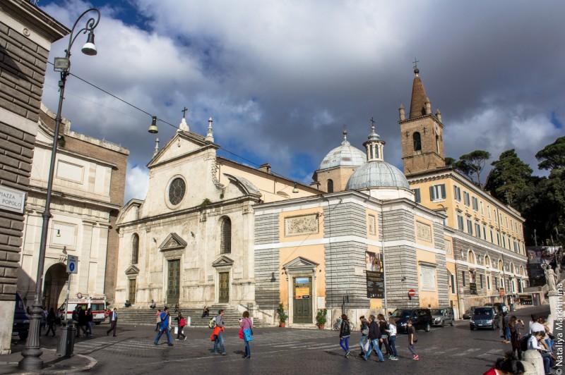Santa Maria del Popolo-2139