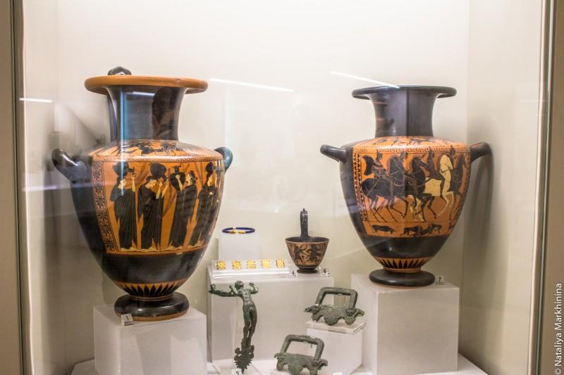 Museo Etrusco. Villa Giulia-8265