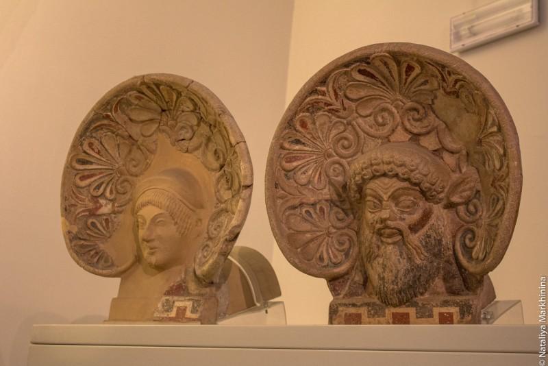 Museo Etrusco. Villa Giulia-8297