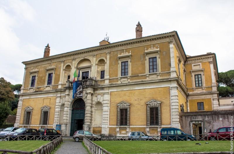 Villa Giulia-8364