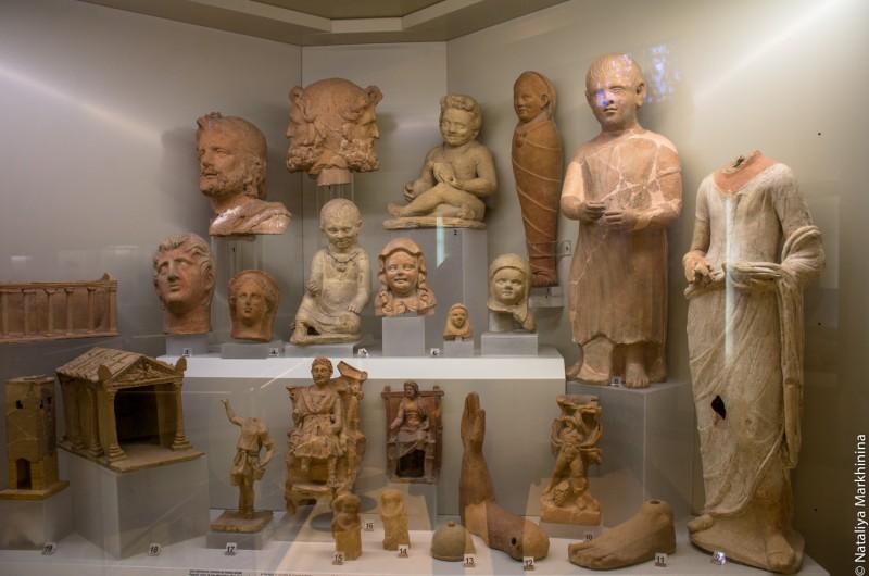 Villa Giulia. Museo Etrusco-8273