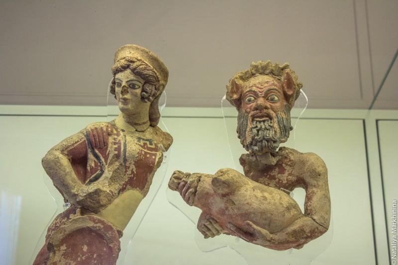 Villa Giulia. Museo Etrusco-8338