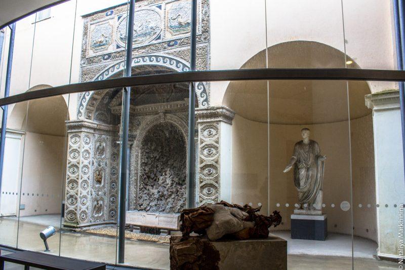 Museo Carlo Bilotti-9189