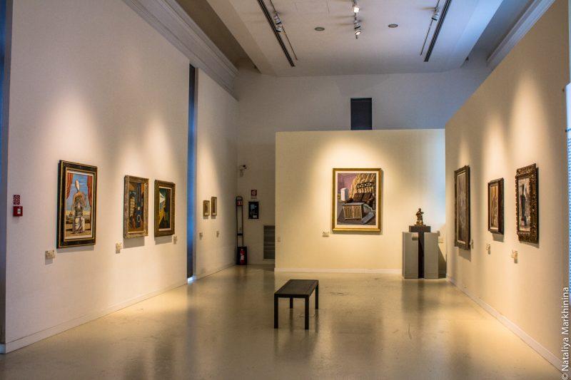 Museo Carlo Bilotti-9194