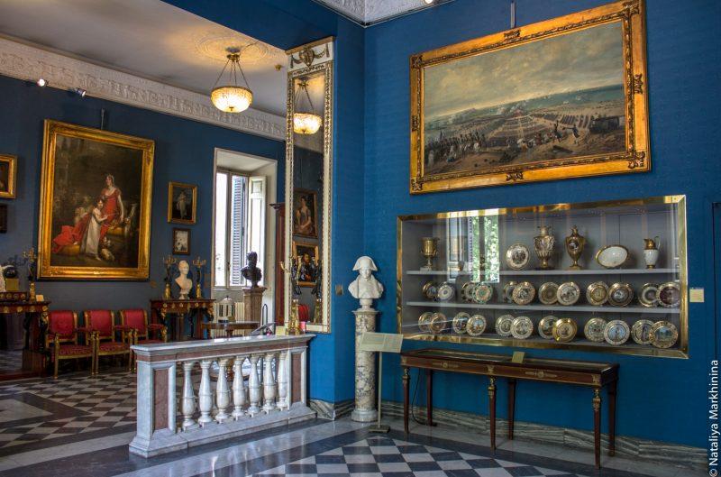 Museo Napoleonico-8903