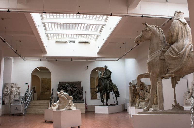 Museo Pietro Canonica-9168