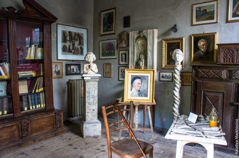 Museo Pietro Canonica-9183