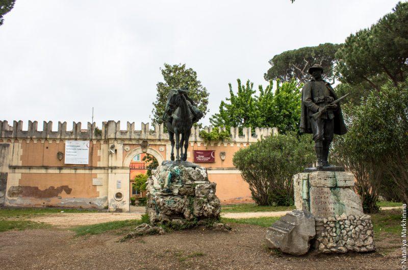 Museo Pietro Canonica-9188