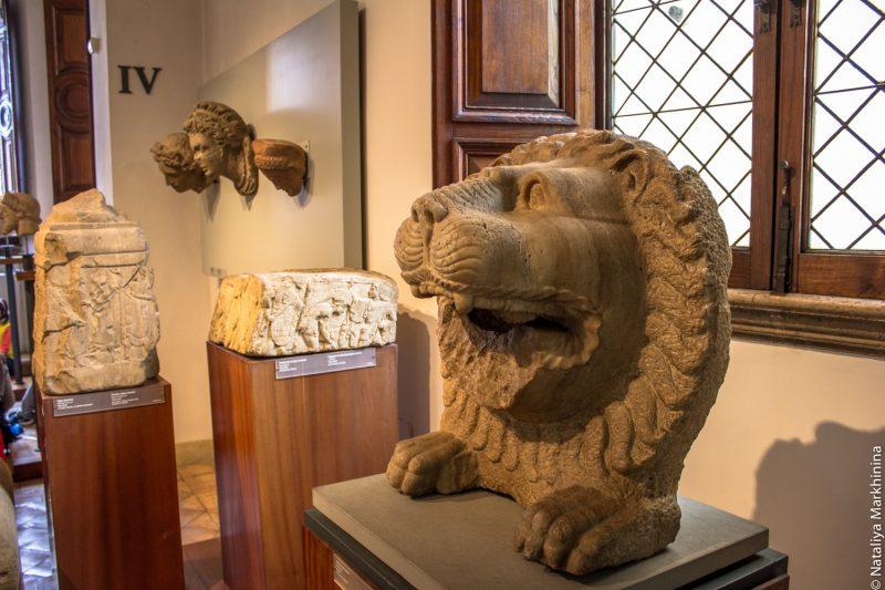 Museo di Scultura Antica Giovanni Barracco-8798