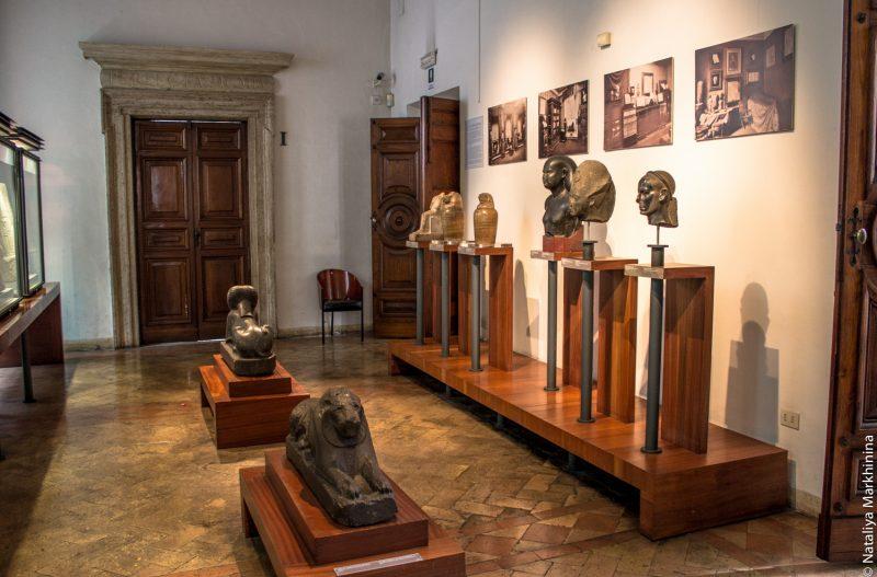 Museo di Scultura Antica Giovanni Barracco-8805