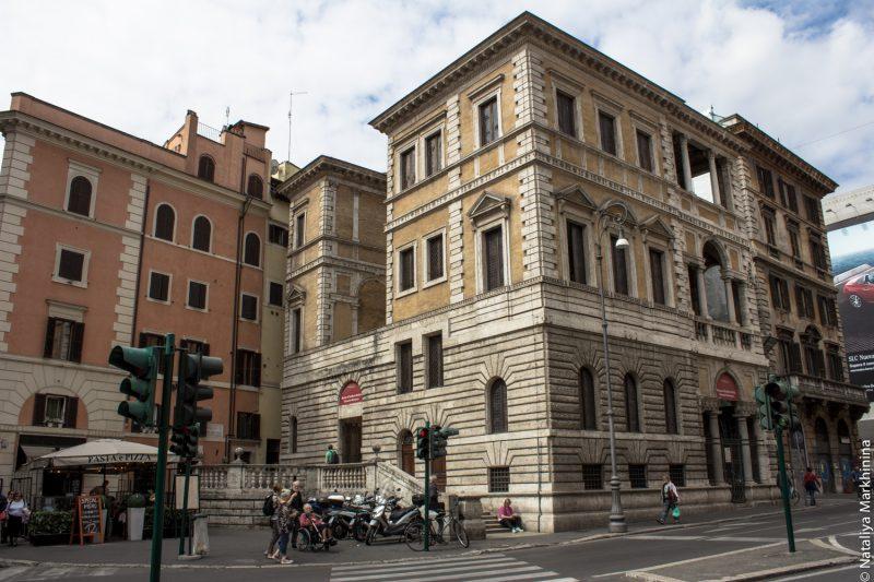 Museo di Scultura Antica Giovanni Barracco-8832