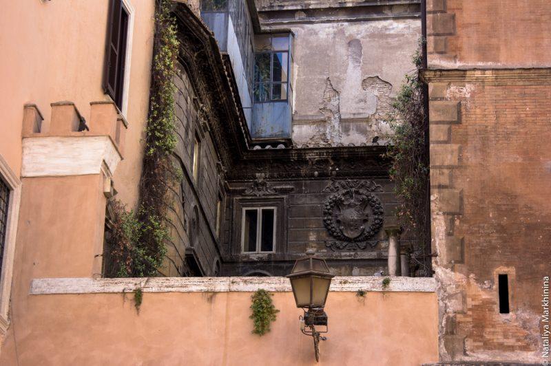 Palazzo Massimo alle Colonne -8762