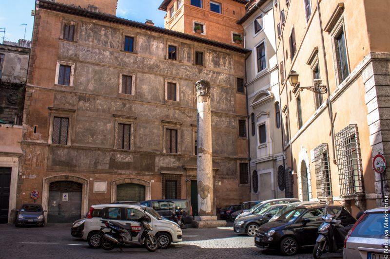 Palazzo Massimo alle Colonne -8763