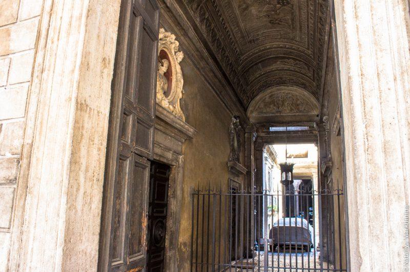 Palazzo Massimo alle Colonne -8771