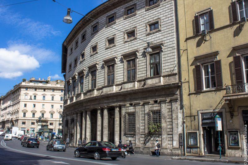 Palazzo Massimo alle Colonne -8779