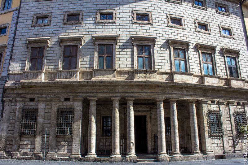Palazzo Massimo alle Colonne -8782