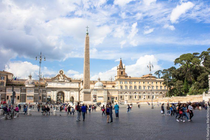 Piazza del Popolo-8952