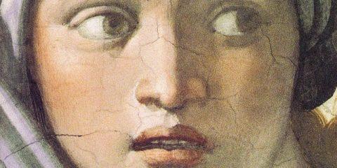 «Зубы Микеланджело» Марко Буссальи
